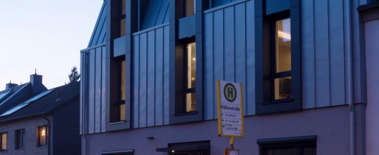 Wohnhaus Urdenbach