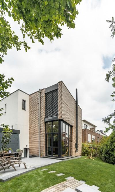 Wohnhaus Bergisch Gladbach