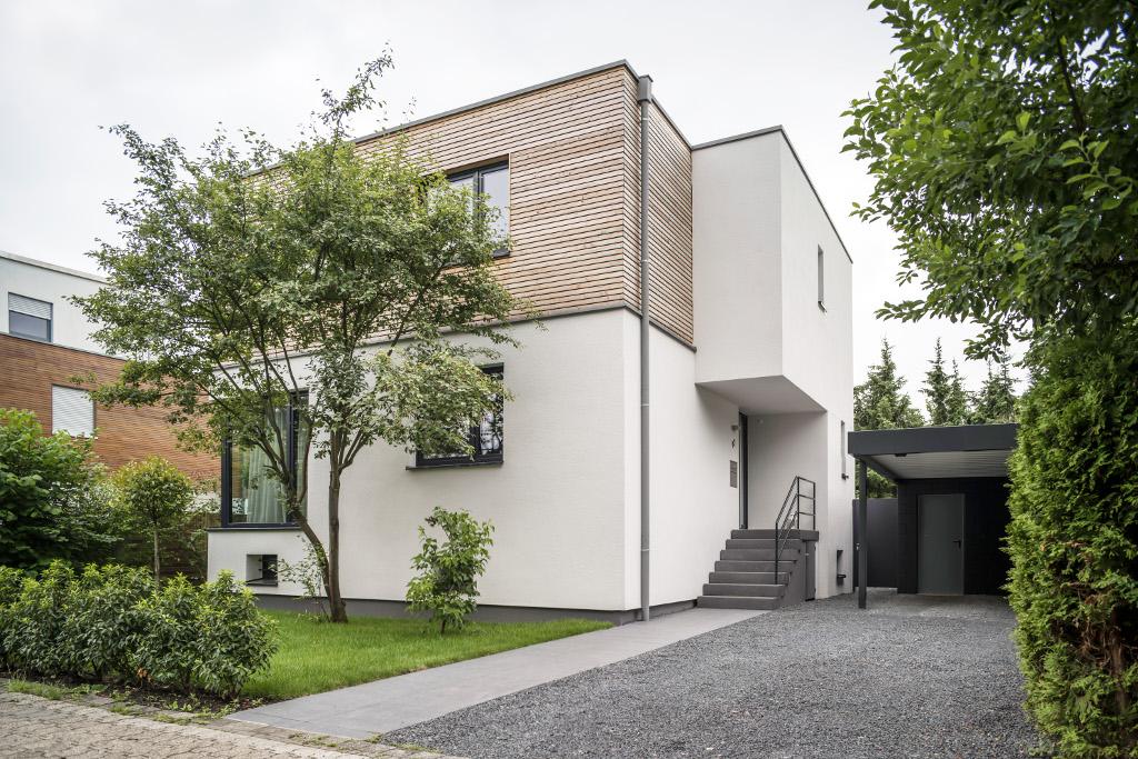schiffers roelofs architekten wohnhaus bergisch gladbach. Black Bedroom Furniture Sets. Home Design Ideas