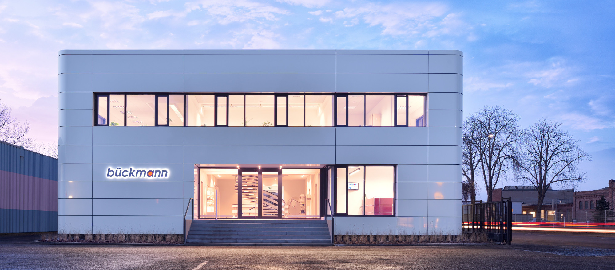 Verwaltung Bückmann GmbH
