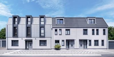 Projektentwicklung Urdenbach